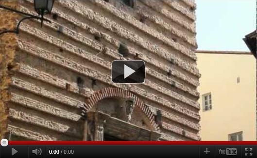 Il video di Legatoria Koiné girato a Montepulciano